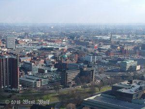Wolverhampton's metamorphosis