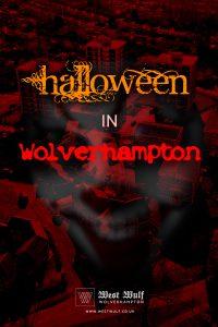 Halloween in Wolverhampton