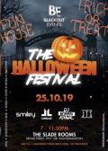 Blackout Wolverhampton Halloween www.https://www.westwulf.co.uk