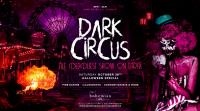 Dark Circus Halloween Bohemian Wolverhampton www.https://www.westwulf.co.uk