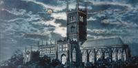 Halloween St Peters Church Wolverhampton www.https://www.westwulf.co.uk