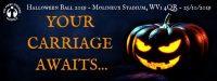 Molineux Wolverhampton Halloween Ball www.https://www.westwulf.co.uk